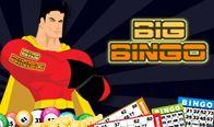 Jogar na sala Big Bingo